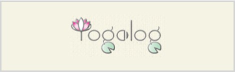 Yogalogヨガログ